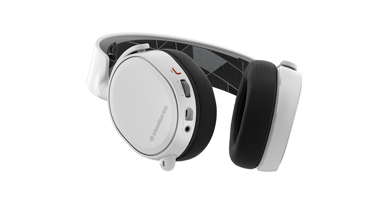 Steelseries Arctis 3 Headset Black 5 With 71 Dts Headphonex Rgb
