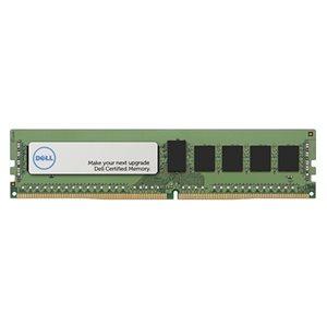 Dell 4GB Certified Memory Module - 1Rx8 DDR4 UDIMM 2133MHz NON-ECC