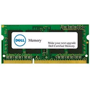 Dell 8GB Certified Memory Module - DDR4 SODIMM 2133MHz