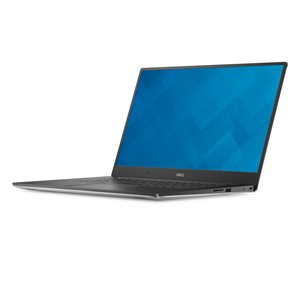 Dell Precision 15 5000 Series (5510): Small and stunning power.
