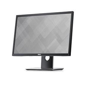 Dell 22 Monitor | P2217: More productive than ever.