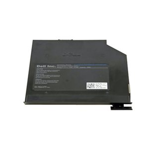 Dell 30 WHr 3-Cell Internal Media Bay (E-Modular) Additional Battery