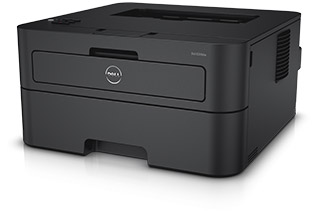 Dell E310dw - printer - monochrome - laser
