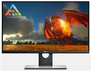 Dell 27 Monitor S2716DG: Optimaler Gaming-Komfort.