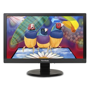 "VA2055Sm - 20'' (19.5"" viewable) Full HD 1080p LED Multimedia Monitor"