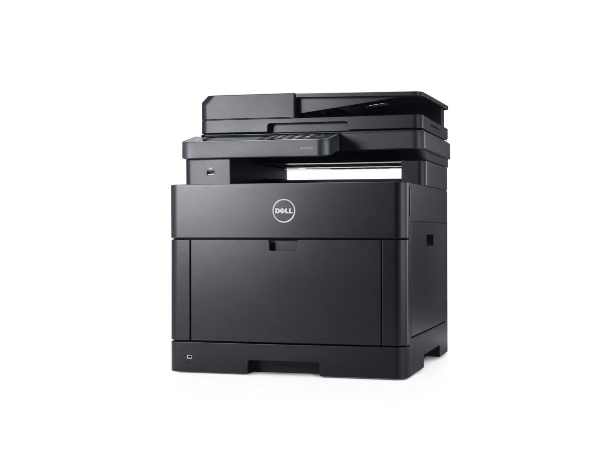 Dell Color Mfp H625cdw Scanner Driver - Best Pictures Of