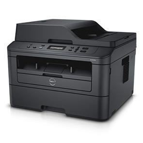 Dell Multifunction Printer E514dw: Effortless efficiency. 3-in-1 versatility.
