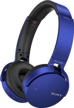 Sony XB650BT EXTRA BASS Bluetooth® Headphones