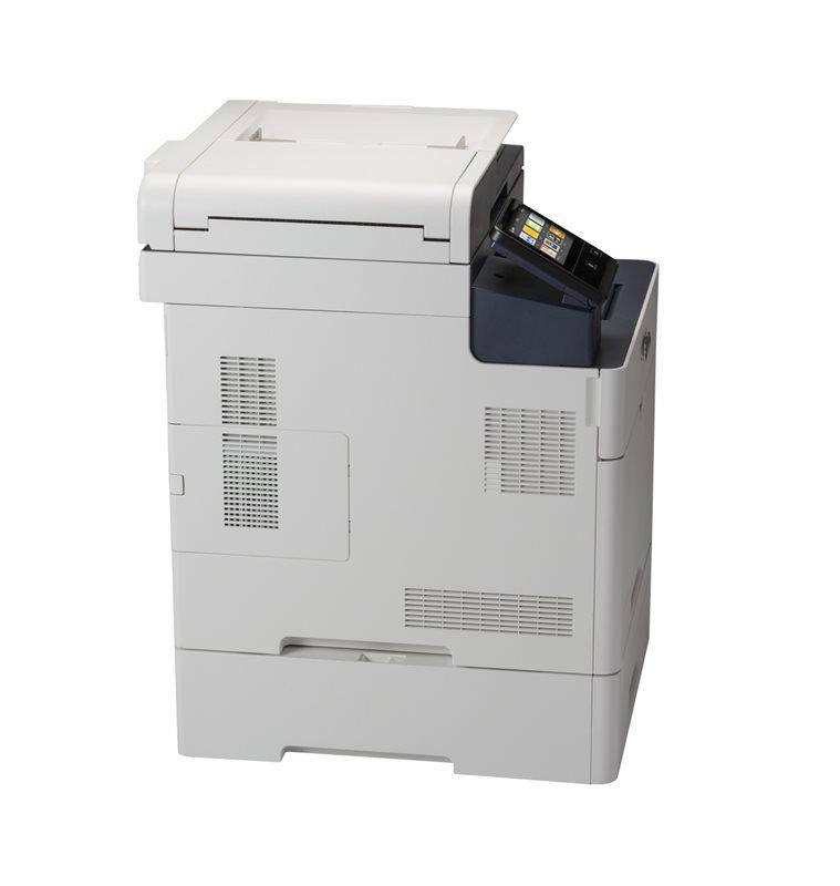 WorkCentre 6515V_DNI - Color Multifunction Printer - Laser - Legal - USB /  Ethernet