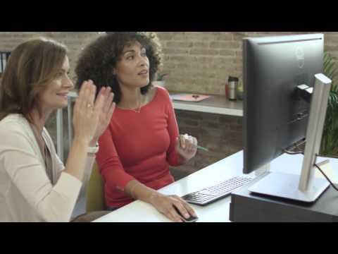 Dell OptiPlex 5040 PC: More space & performance.