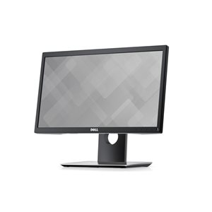 Dell 20 Monitor | P2017H: More productive than ever.