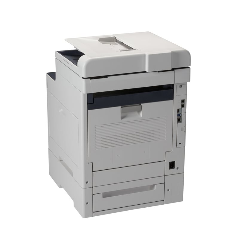 WorkCentre 6515V_DNI - Color Multifunction Printer - Laser - Legal - USB /  Ethernet