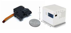 Ultra Small & Portable