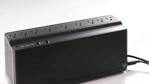 APC Back-UPS BE850M2 - UPS - 450 Watt - 850 VA