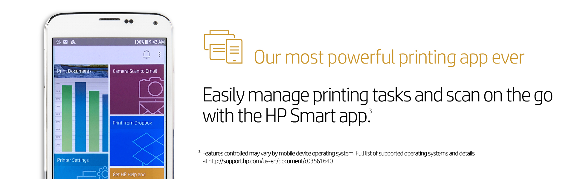 HP LaserJet Pro M180nw All-In-One Wireless Color Laser Printer (T6B74A)