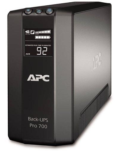 APC by Schneider Electric Back-UPS Pro BR700G