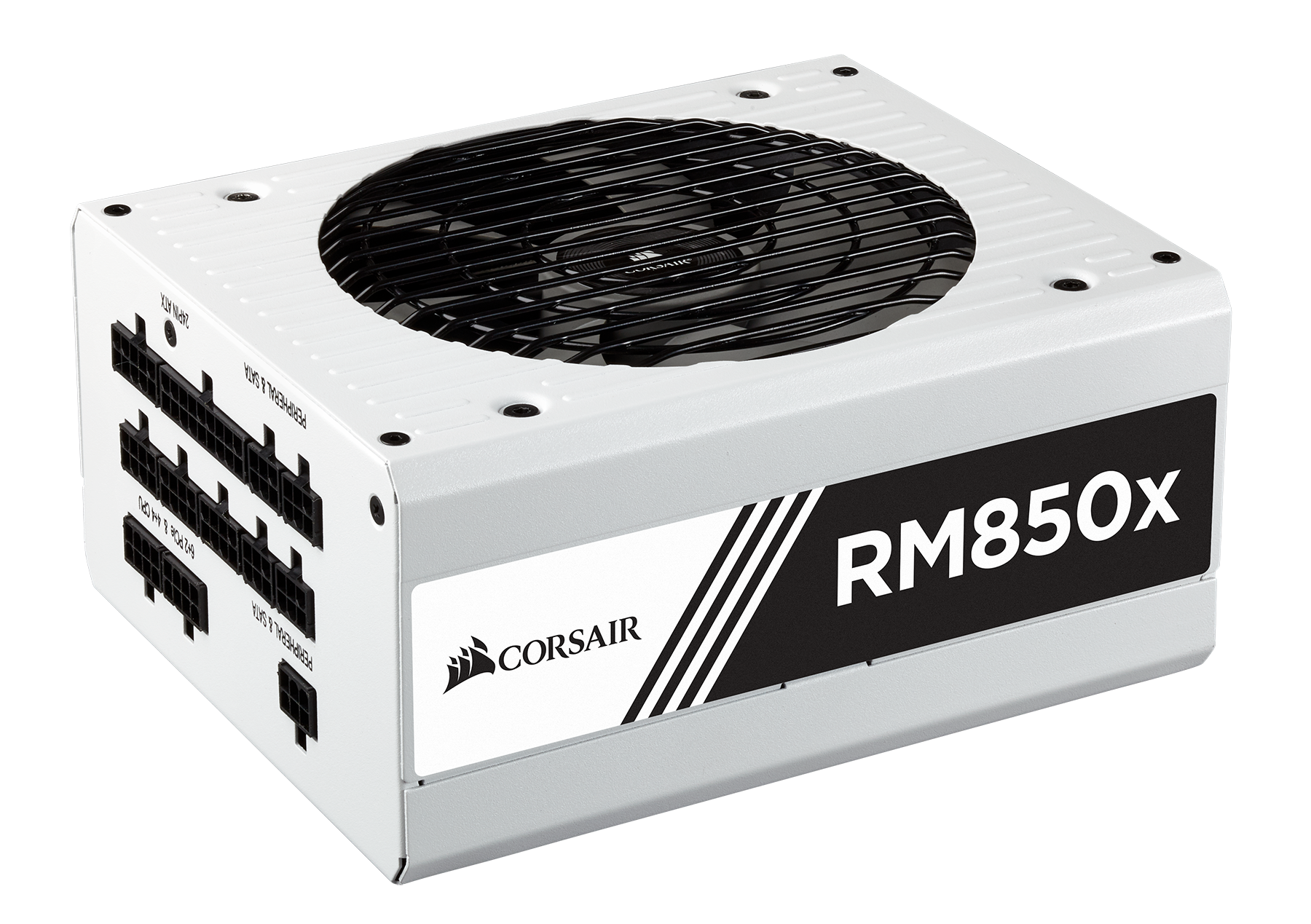 CORSAIR RM850x CP-9020156-NA 850W ATX12V / EPS12V 80 PLUS GOLD ...