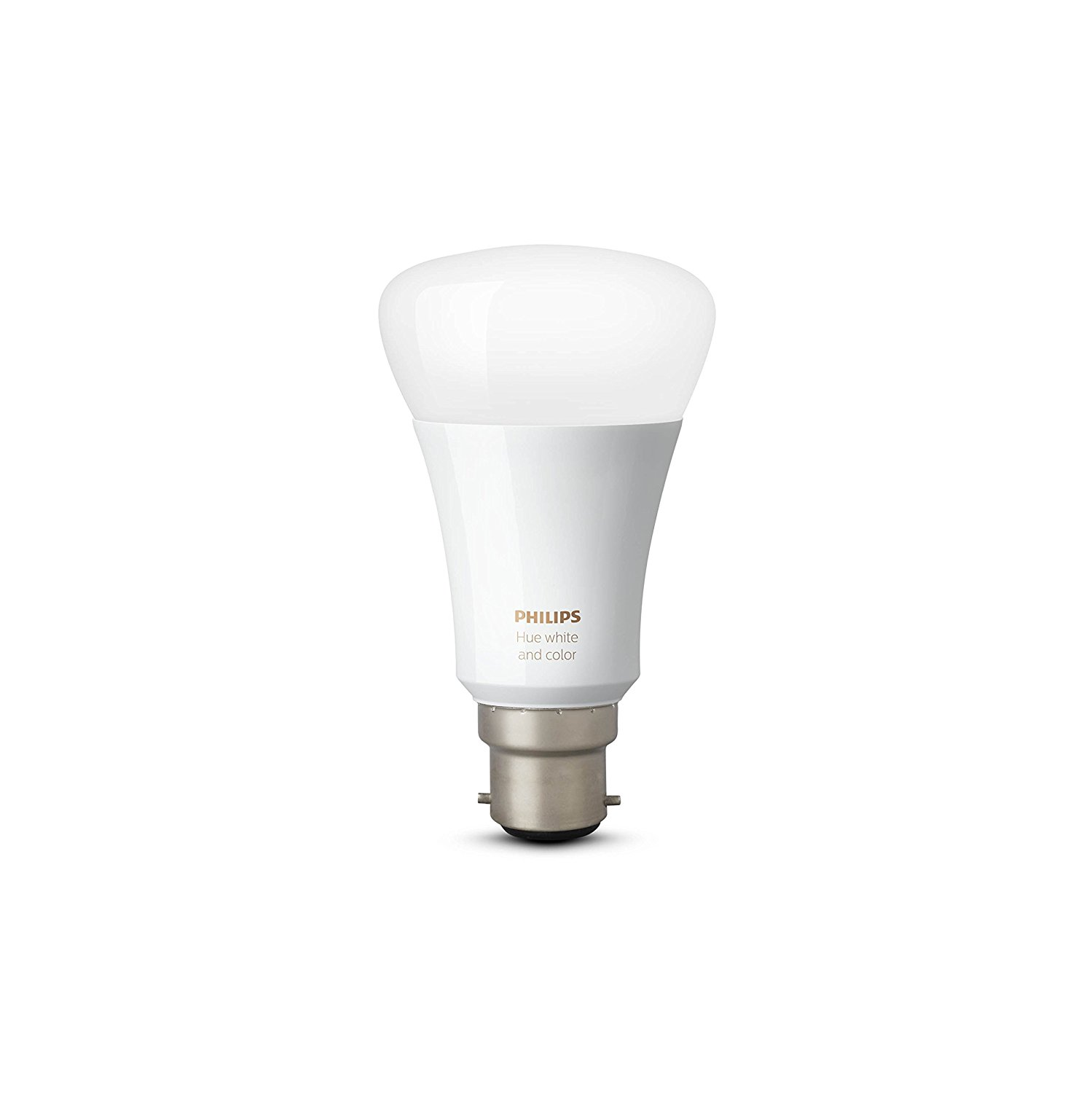 Buy Philips Hue 9w Led Colour Ambiance Wireless B22 Light Bulb Wiring A Colours Smart Lighting Argos
