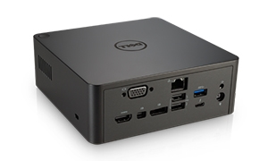Dell WD15 180W Docking Station