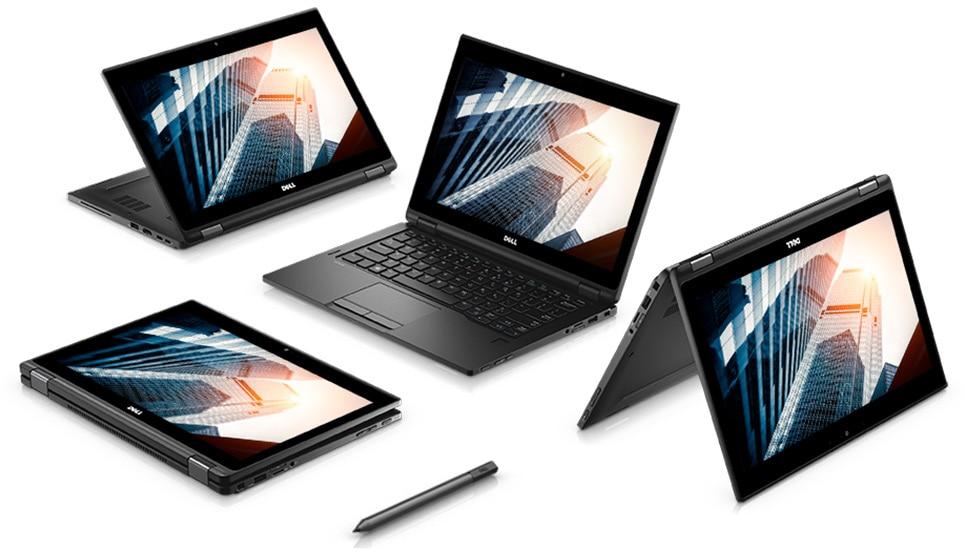 Dell Latitude 5289 2 en 1