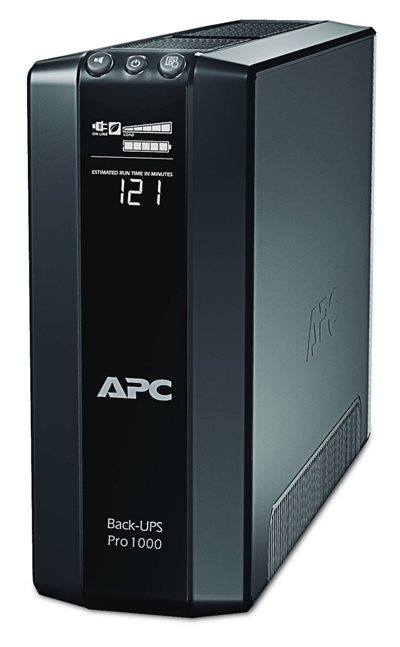 APC by Schneider Electric Back-UPS Pro BR1000G