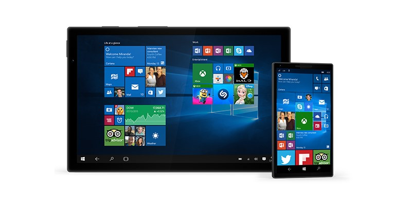 Microsoft Windows 10 Home English Usb Flash Drive