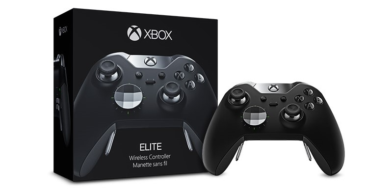 Microsoft Xbox One Special Edition Elite Wireless Controller
