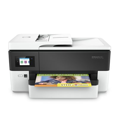 HP OfficeJet Pro 7720 Wide Format