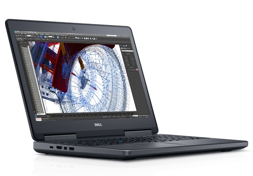 Dell KG1MW Dell Precision Mobile Workstation 7520 Shop UK : Ballicom