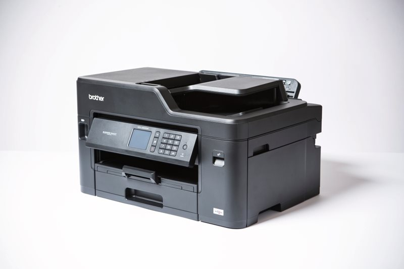 Brother Brother MFC-J5335DW A3 Colour Multifunction Inkjet Printer