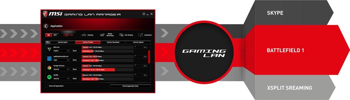 X370 GAMING PRO - SERIOUS GAMING