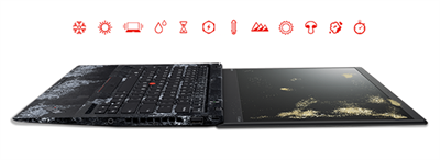 Lenovo ThinkPad X1 Carbon (5th Gen)