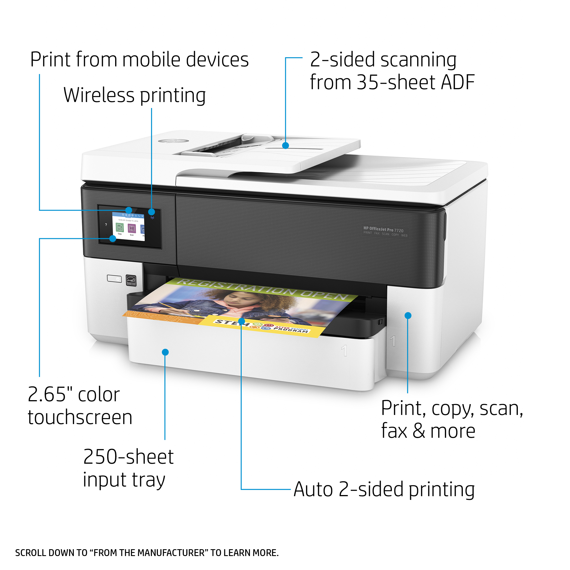 hp c product office b in printer officejet photo video h one all reg jet