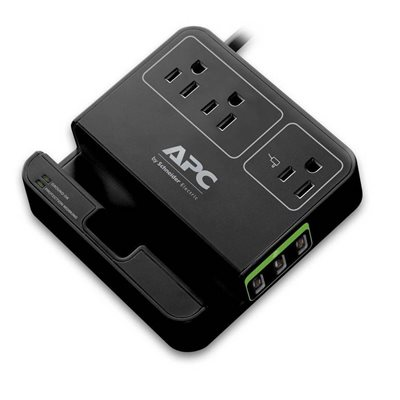 APC by Schneider Electric SurgeArrest P3U3B
