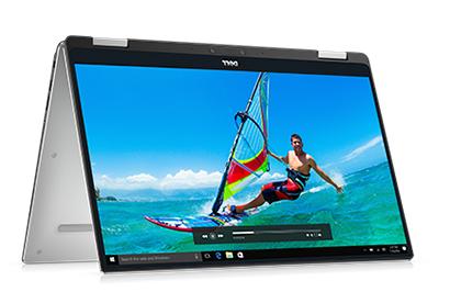 Dell XPS 13 9365 Core i7-8500Y 16GB 1TB SSD 13 3 Inch Windows 10 Pro 2-in-1  Laptop