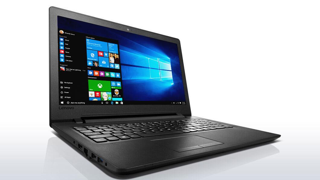 7393460a2eda Lenovo Black 15.6
