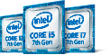 Processeurs 7th Gen Intel® Core™