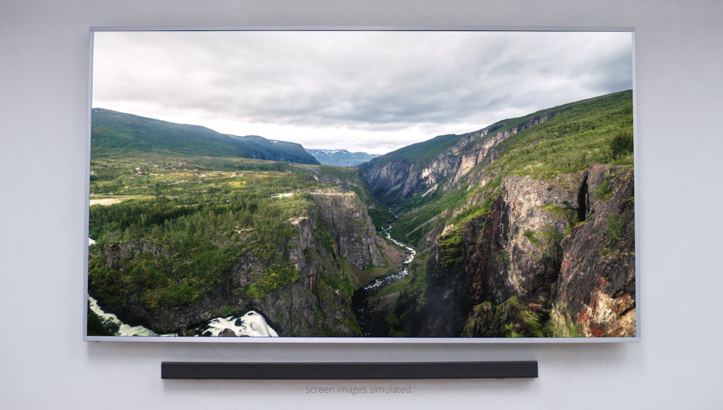 slide 2 of 10,show larger image, vizio home theater display™ | what you need to watch