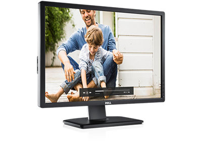 Dell 24 UltraSharp Monitor - U2412M