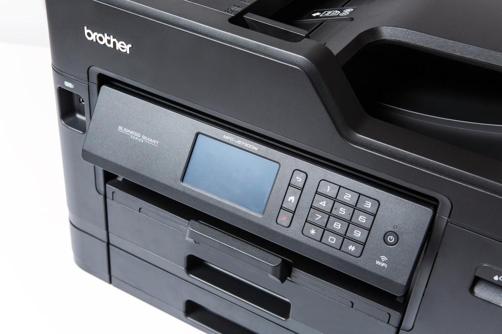MFCJ5730DWZU1 - Brother MFC-J5730DW - multifunction printer