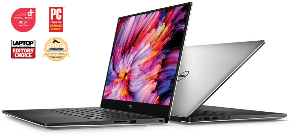 DELL XPS 15-9560 (0C17R) 15 6