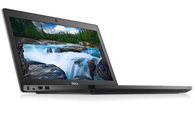 Dell Latitude 5280: The flexibility to succeed