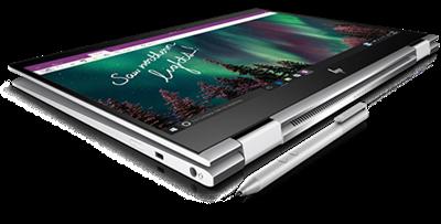 Le mode Tablette pour écrire