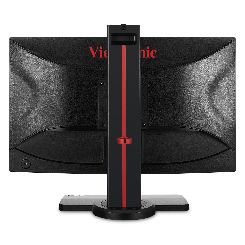 Viewsonic Xg2530 25 Tn Freesync Black Full Hd Gaming Monitor Audio Signal Injector Tracer 1920x1080 1ms Response Time 240hz Refresh Rate Hdmi Display Port