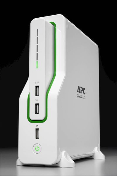 APC by Schneider Electric APC BGE50ML Back-UPS Connect