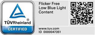 Ultra-Low-Blue-Light-Monitor