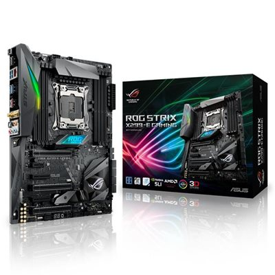 ASUS ROG STRIX X299-E Gaming Mainboard