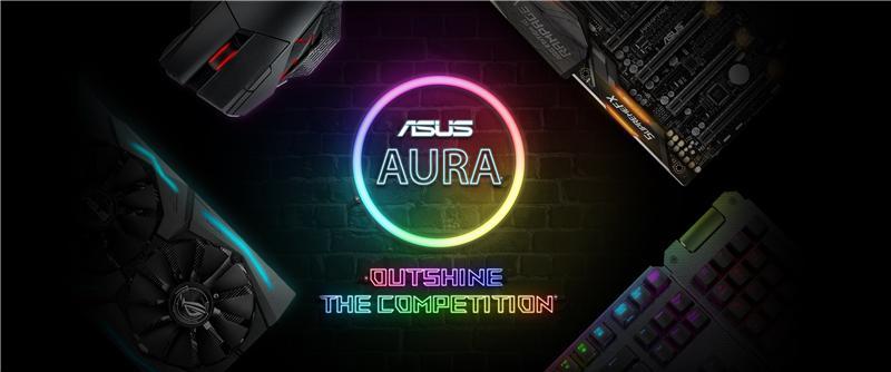 ASUS ROG Claymore RGB-Gaming-Tastatur