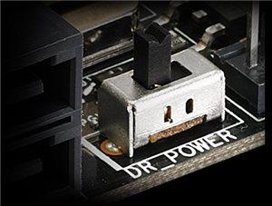 ASUS Dr. Power - Problemlose Überwachung des Netzteils