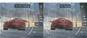 Sichere Dir einen Wettbewerbsvorteil mit der NVIDIA®G-SYNC™-Technologie